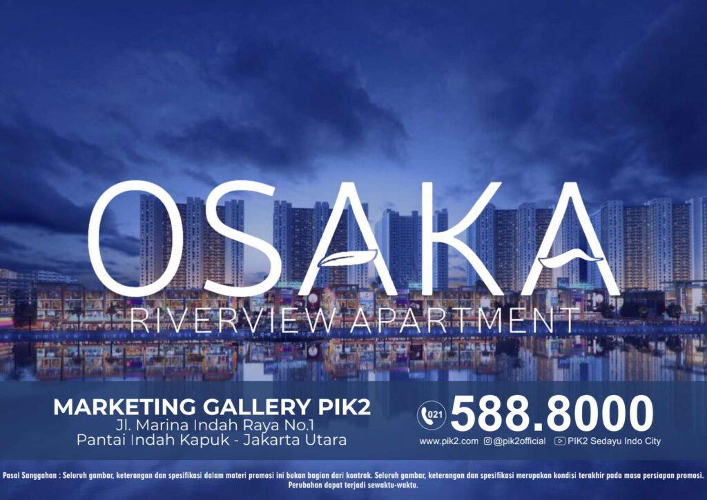 OSAKA RIVERVIEW